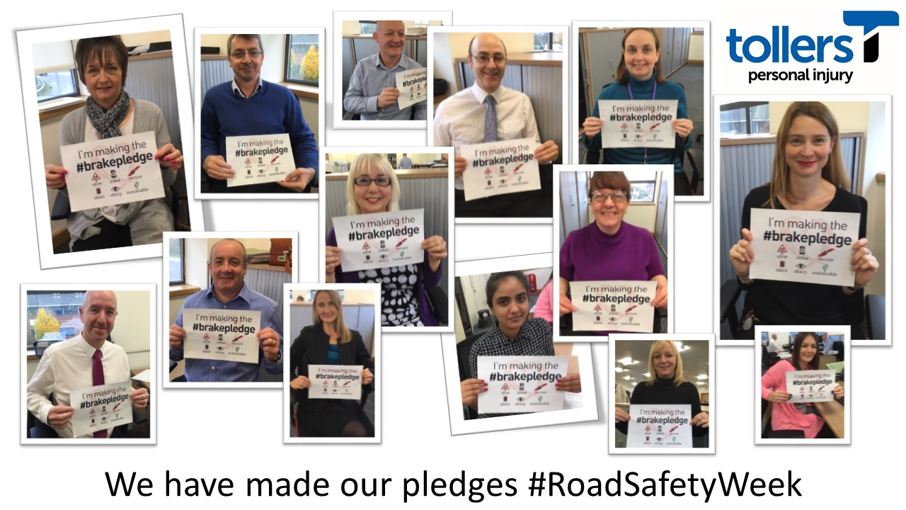 Have You Made The Brake Pledge We Have