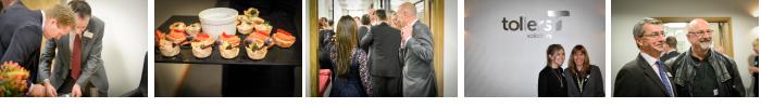 Northampton New Office Launch